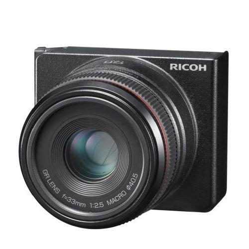 【中古】【1年保証】【美品】RICOH GXR用 LENS A12 50mm F2.5 MACRO