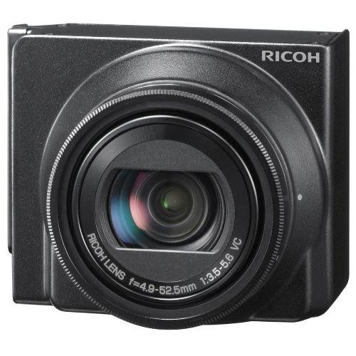 【中古】【1年保証】【美品】RICOH GXR用 LENS P10 28-300mm F3.5-5.6 VC