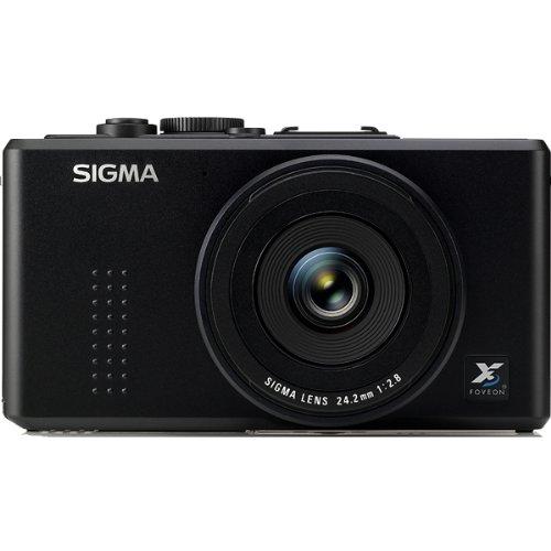 (シグマ) SIGMA 《新品》 dp3 Quattro [ コンパクトデジタルカメラ ] 【KK9N0D18P】