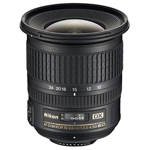 【中古】【1年保証】【美品】Nikon AF-S DX 10-24mm F3.5-4.5G ED