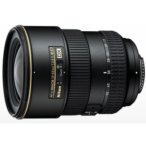 【中古】【1年保証】【美品】Nikon AF-S DX 17-55mm F2.8G ED