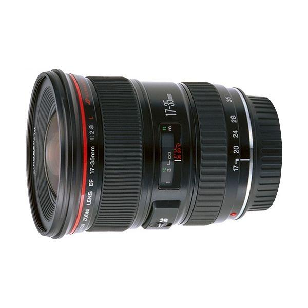 【中古】【1年保証】【美品】 Canon EF 17-35mm F2.8L USM