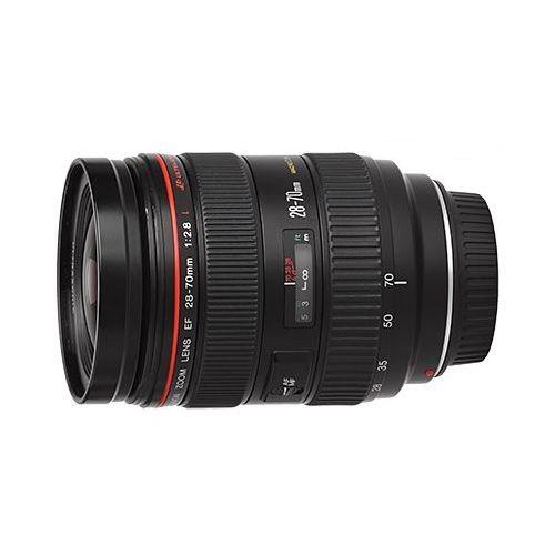 【中古】【1年保証】【美品】Canon EF 28-70mm F2.8L USM