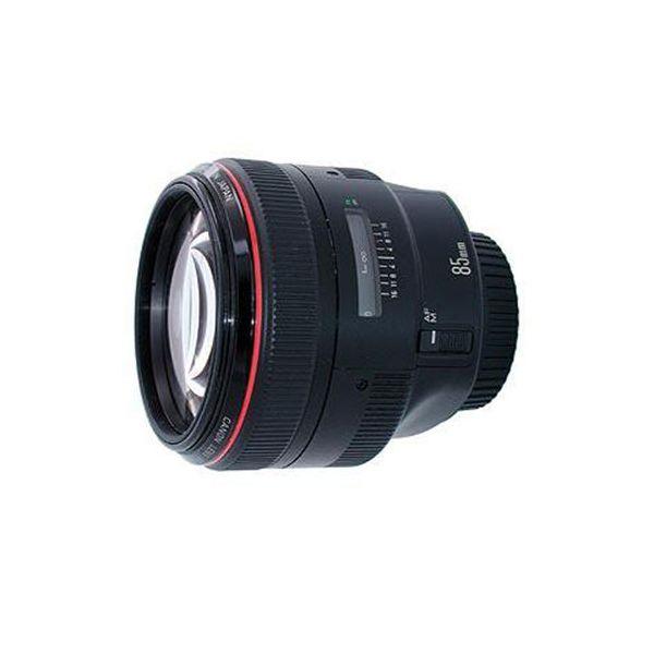 【中古】【1年保証】【美品】Canon EF 85mm F1.2L USM