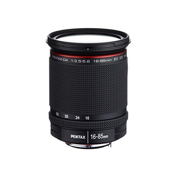 【中古】【1年保証】【美品】PENTAX HD DA 16-85mm F3.5-5.6 ED DC WR