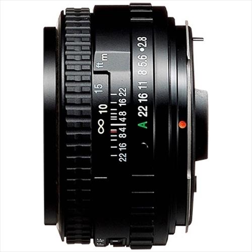 【中古】【1年保証】【美品】PENTAX FA645 75mm F2.8