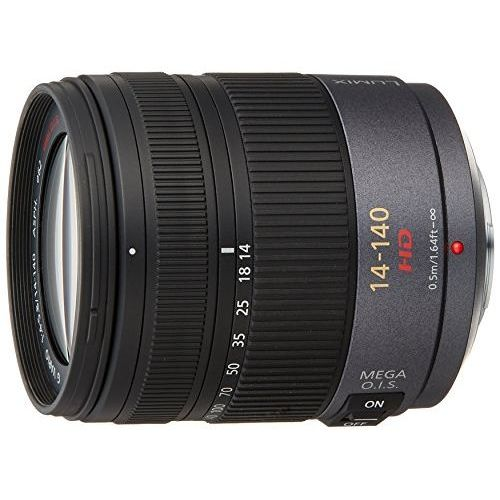【中古】【1年保証】【美品】 Panasonic 14-140mm F4.0-5.8G VARIO HD ASPH H-VS014140