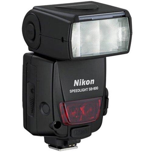 【中古】【1年保証】【美品】Nikon スピードライト SB-800