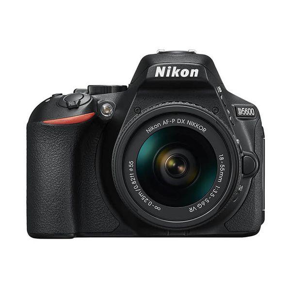 【中古】【1年保証】【美品】Nikon D5600 AF-P 18-55mm VR レンズキット