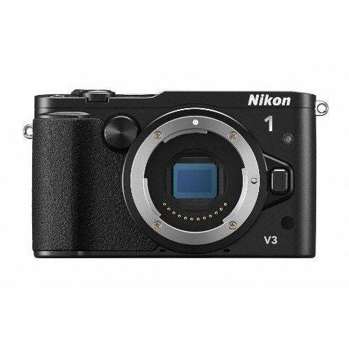 【中古】【1年保証】【美品】Nikon V3 ボディ ブラック