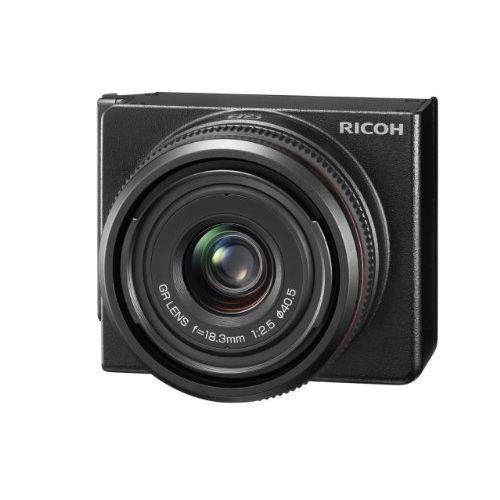 【中古】【1年保証】【美品】RICOH GXR用 GR LENS A12 28mm F2.5