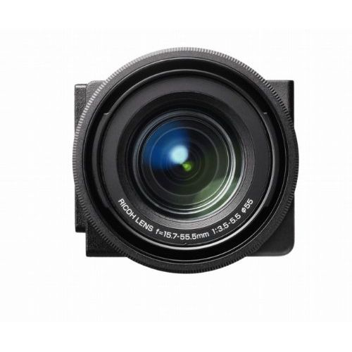 【中古】【1年保証】【美品】RICOH GXR用 LENS A16 24-85mm F3.5-5.5
