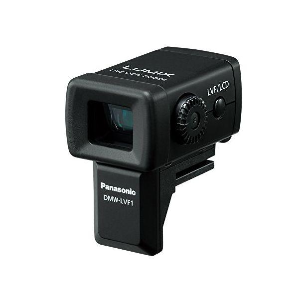 【中古】【1年保証】【美品】Panasonic ライブビューファインダー DMW-LVF1