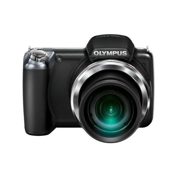 【中古】【1年保証】【美品】 OLYMPUS SP-810UZ