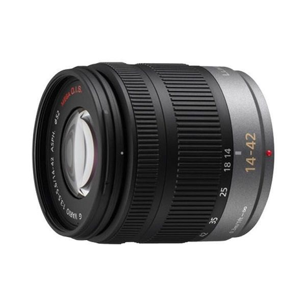 【中古】【1年保証】【美品】 Panasonic LUMIX VARIO 14-42mm F3.5-5.6 H-FS014042