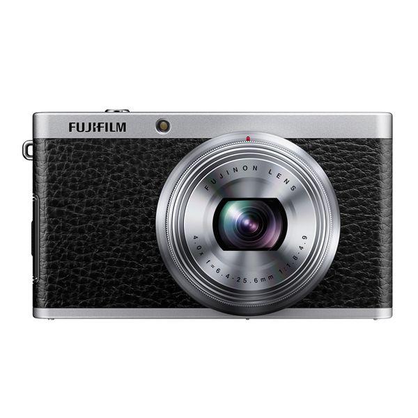【中古】【1年保証】【美品】FUJIFILM XF1 ブラック
