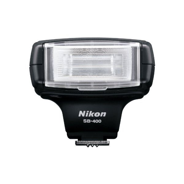 【中古】【1年保証】【美品】 Nikon スピードライト SB-400