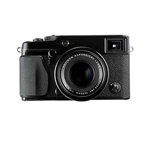 【中古】【1年保証】【美品】FUJIFILM X-Pro1 レンズキット XF 35mm F1.4