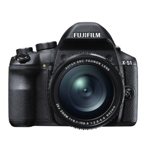 【中古】【1年保証】【美品】FUJIFILM X-S1