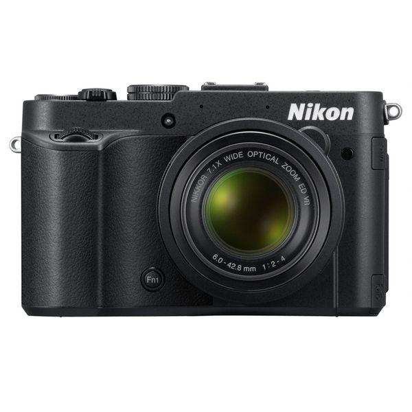 【中古】【1年保証】【美品】Nikon COOLPIX P7700