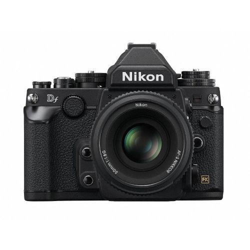 【中古】【1年保証】【美品】Nikon Df 50mm F1.8G Special Edition ブラック
