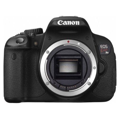 【中古】【1年保証】【美品】Canon EOS Kiss X6i ボディ
