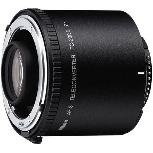 【中古】【1年保証】【美品】Nikon テレコンバーター AF-S TC-20E II