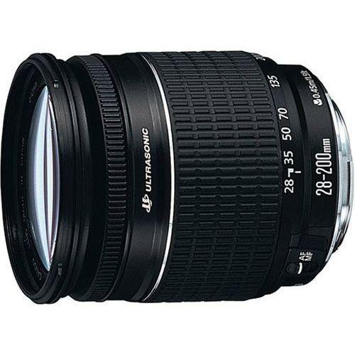 【中古】【1年保証】【美品】Canon EF 28-200mm F3.5-5.6 USM