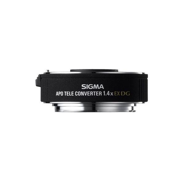 【中古】【1年保証】【美品】SIGMA テレコン APO 1.4x EX DG ニコン