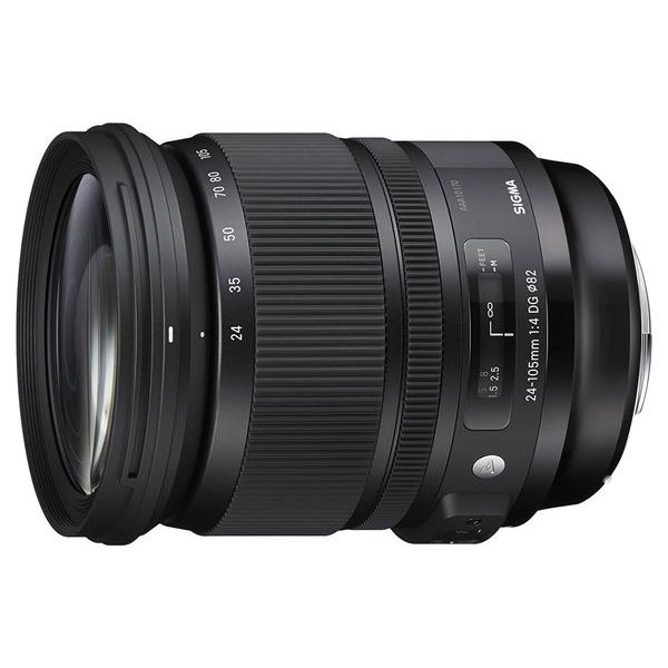 【中古】【1年保証】【美品】SIGMA Art 24-105mm F4 DG HSM ソニーA