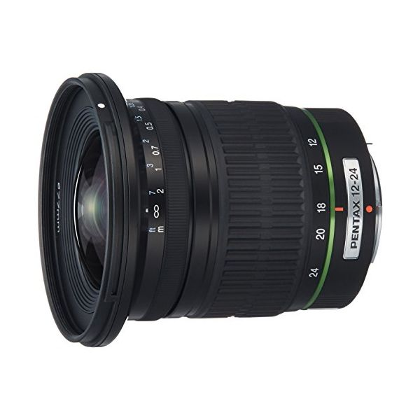 【中古】【1年保証】【美品】PENTAX DA 12-24mm F4 ED AL (IF)