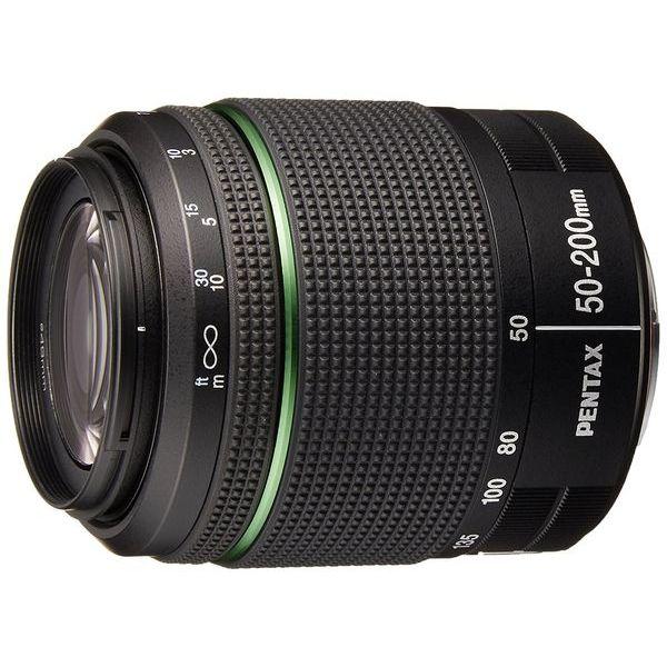 【中古】【1年保証】【美品】PENTAX DA 50-200mm F4-5.6 ED WR