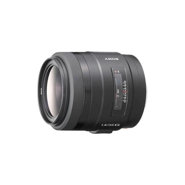 【中古】【1年保証】【美品】SONY 35mm F1.4 G SAL35F14G