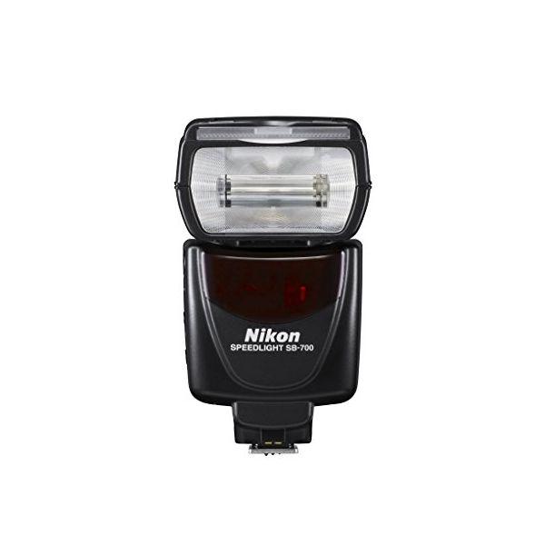 【中古】【1年保証】【美品】Nikon スピードライト SB-700