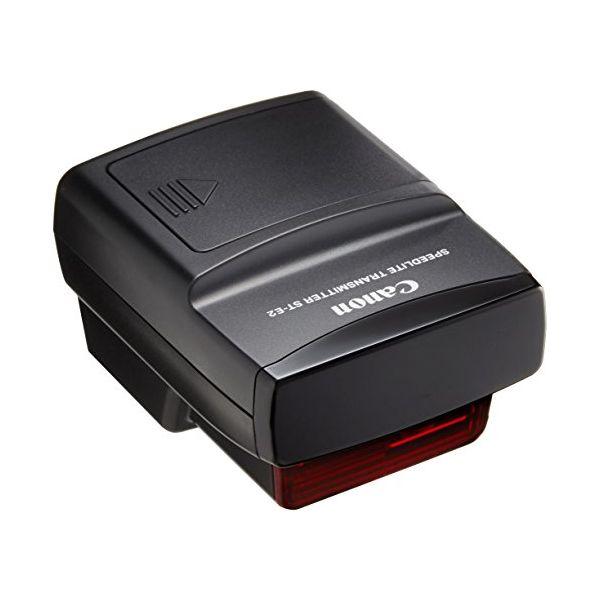 【中古】【1年保証】【良品】Canon スピードライトトランスミッター ST-E2