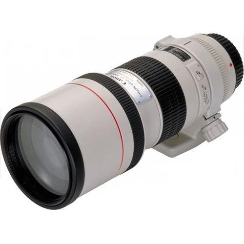 【中古】【1年保証】【美品】Canon EF 300mm F4L USM