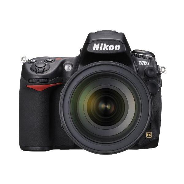 【中古】【1年保証】【美品】Nikon D700 28-300mm VR レンズキット