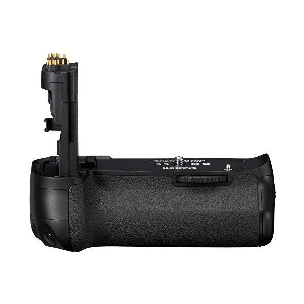 【中古】【1年保証】【美品】Canon バッテリーグリップ BG-E9