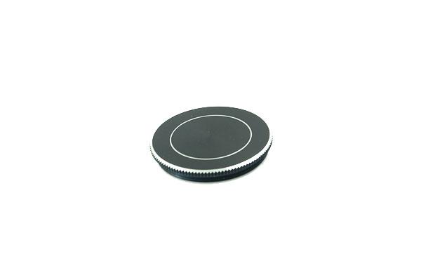ローライ35 35S用のスクリュー式メタルレンズキャップです ねじ込み式なのでキャップが外れる心配もありません ローライ35S用メタルレンズキャップ rollei lens お気に入 lense 35 metal cap 専門店