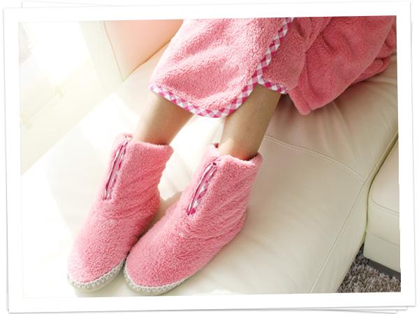 拉總理被) 光滑船室鞋打一個冷的運動 ! 羊觸摸超細纖維防靜電過程選擇吃 14 條毯子女裝男裝拖鞋