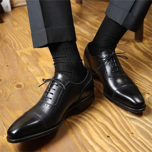 父の日 ギフト ナイガイ NAIGAI 日本の靴下技術の伝統と誇りを語る最高級の紳士靴下メンズ シルク 100% 絹 ソックス 最新アイテム 父の日ギフト ラッピング資材無料 セール開催中最短即日発送 メール便送料無料 ポイント3倍 TRADITIONAL リブ Leg060 スーペリオール SUPERIOR メンズ 男性 シーアイランドコットン 海島綿 靴下 25cm 無地 プレゼント 02392500