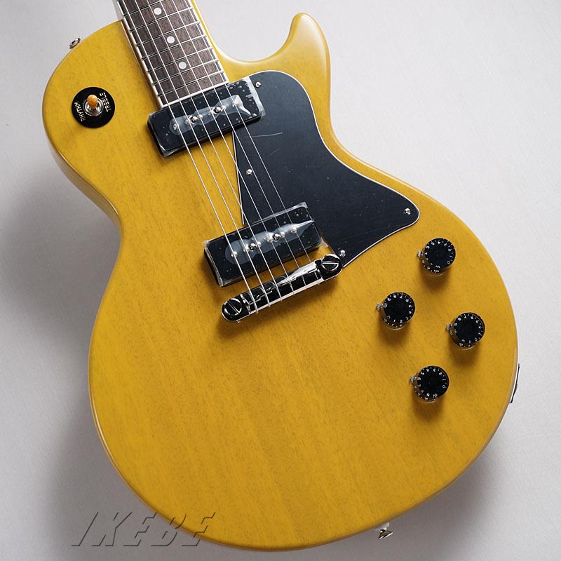 TOKAI《トーカイ》LSS124 (See-Through Yellow) 【あす楽対応】
