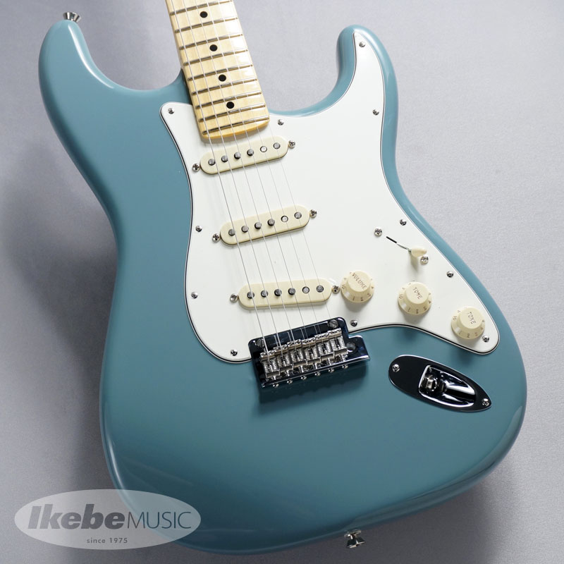 Fender USA《フェンダー》American Professional Stratocaster (Sonic Gray/Maple)【お取り寄せ品】【oskpu】