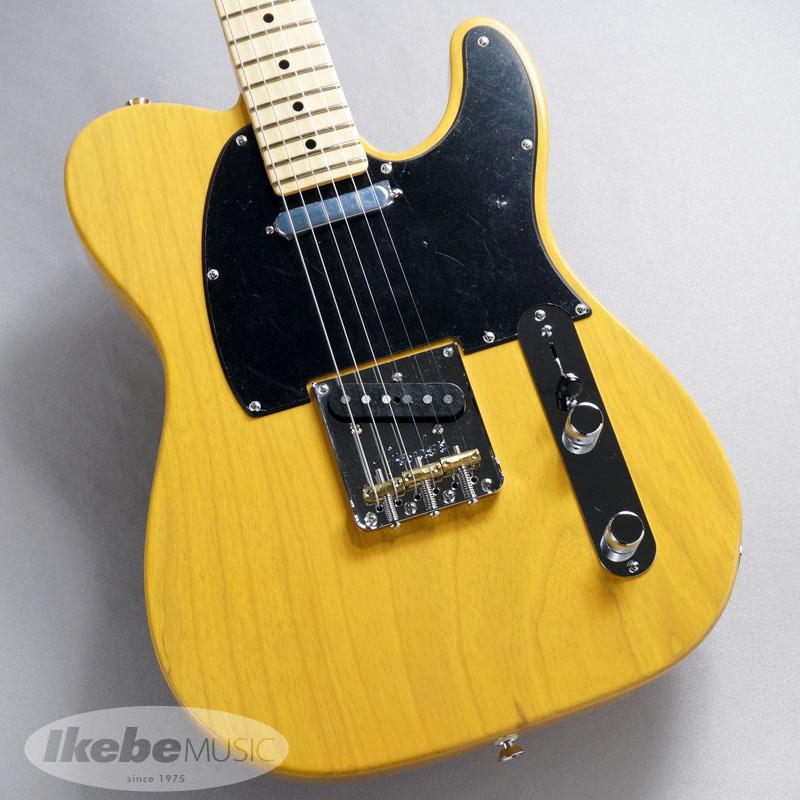 Fender USA《フェンダー》American Professional Telecaster (Butterscotch Blonde/Maple)【あす楽対応】【oskpu】