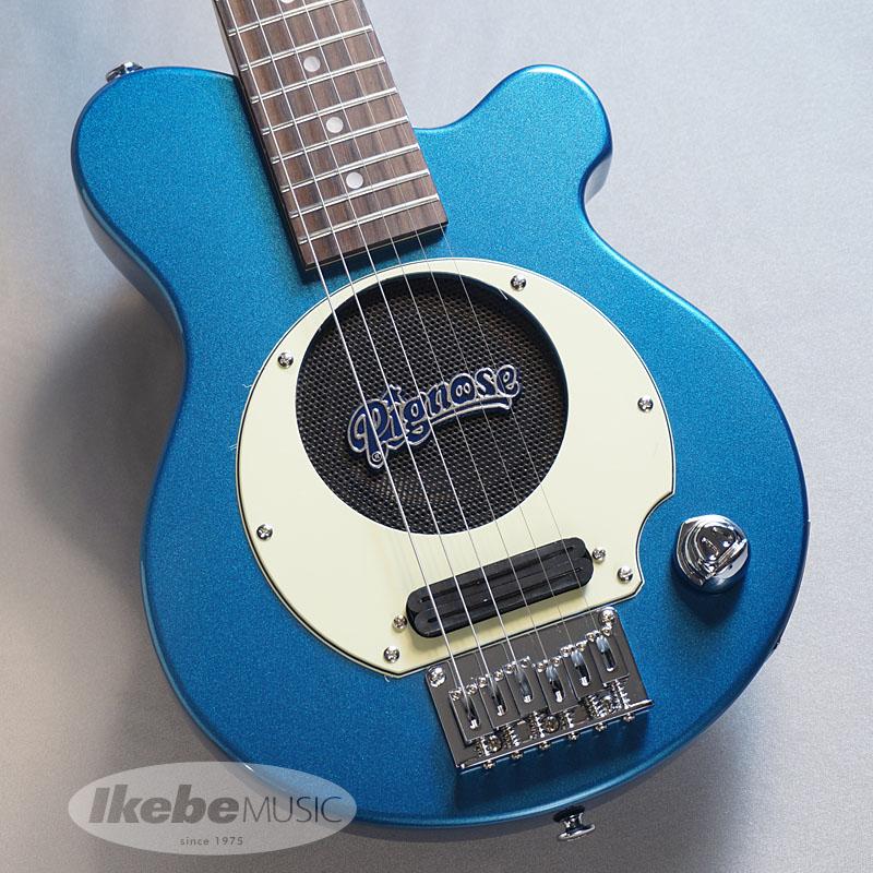 PIGNOSE 《ピグノーズ》 PGG-200 (Metallic Blue) 【あす楽対応】