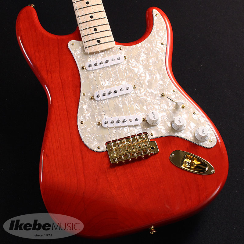 Fender 《フェンダー》Made in JapanMAMI STRATOCASTER [Made In Japan]【あす楽対応】 【oskpu】