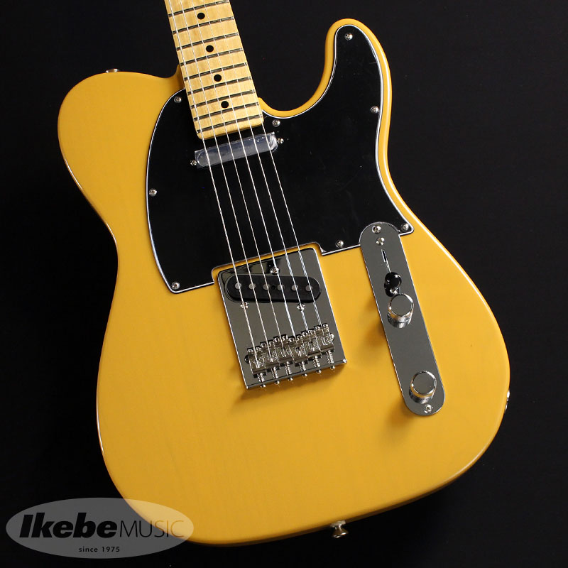Fender MEX《フェンダー》Player Telecaster (Butterscotch Blonde/Maple) [Made In Mexico] 【あす楽対応】【oskpu】