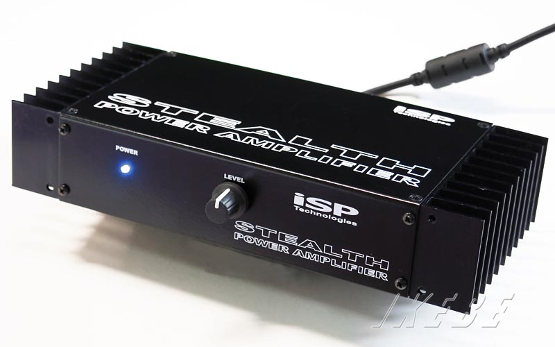 iSPSTEALTH PRO Power Amplifier【あす楽対応】【送料無料!】