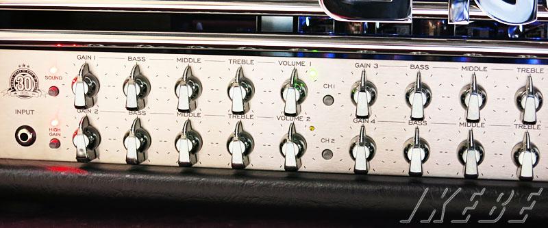 ENGLINVADERII[E642-2]<MIDI搭載>