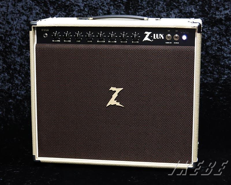 Dr.Z 《ドクターZ》Z-Lux Combo